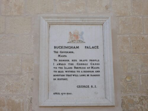 Malta Juni 2015, Valletta