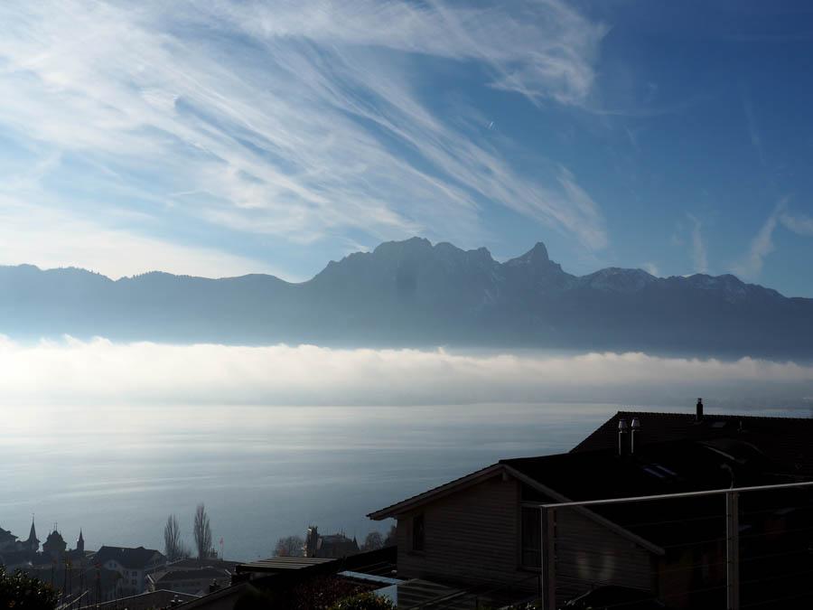 Aussicht Oberhofen