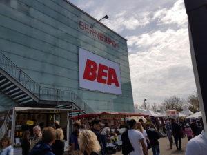 BEA 2017