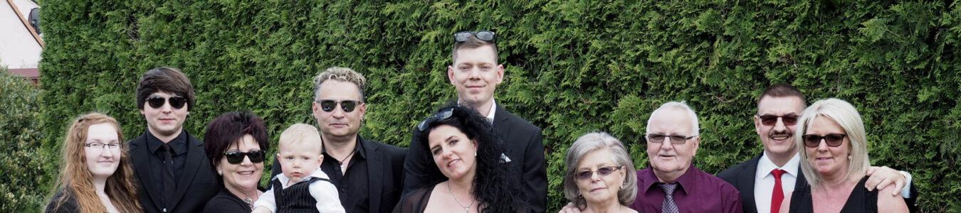 Hochzeit Melanie und Tobias Dusch