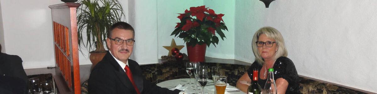 Silvester 2015 im Hotel Seegarten Spiez