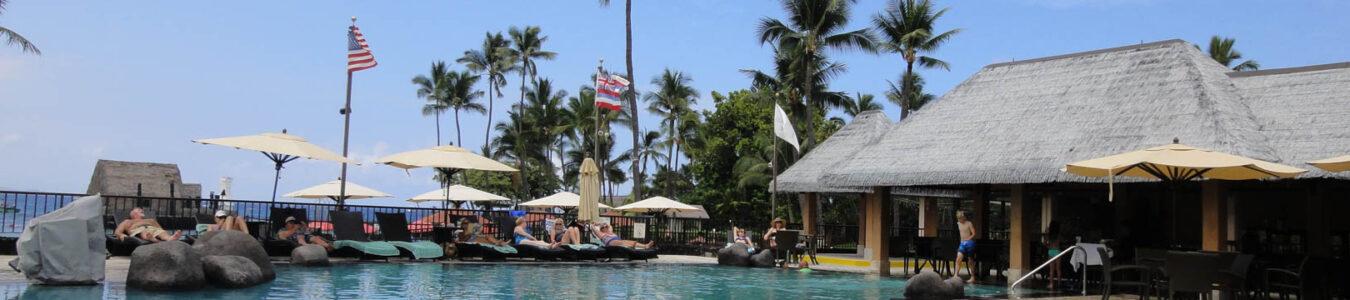 Hotel King Kamehameha