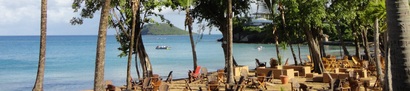 Ferien Guadeloupe 2014