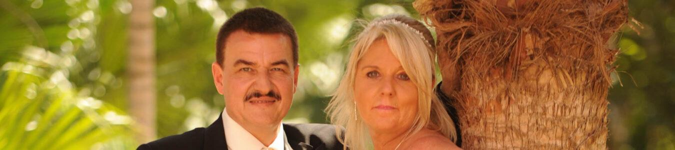 Hochzeit - Cornelia + Roland Tschanz-Burger