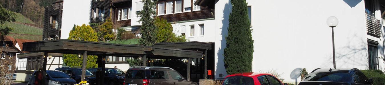 Hotel Hirschen - Glottertal