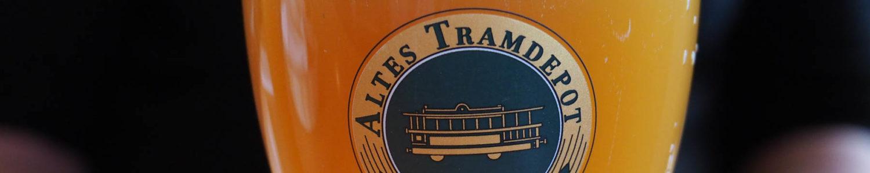 Bern - Altes Tramdepot
