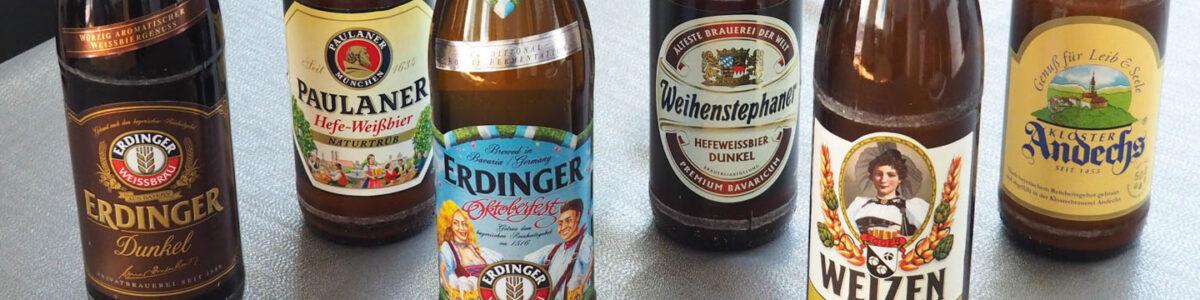 Weissbier - Weizenbier