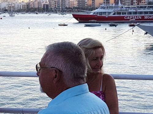 Malta - Sliema Ferries