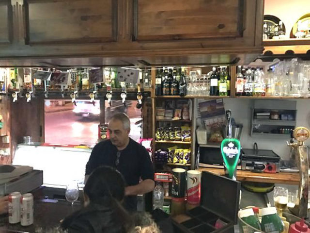 Malta - Dick's Bar