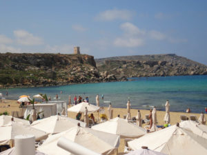 Malta - Ferien 2016