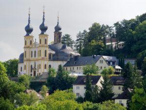 Käppele - Würzburg