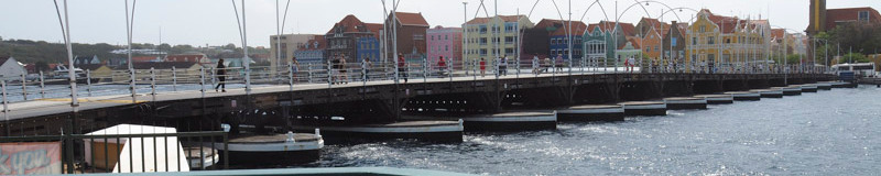 Ferieninsel Curacao
