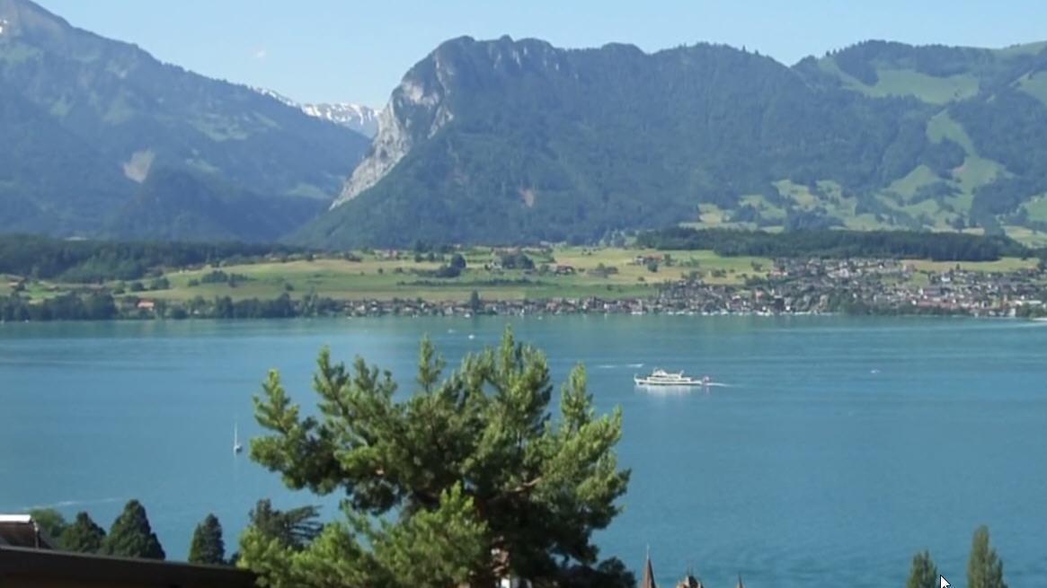 Thunerseeschifffahrt