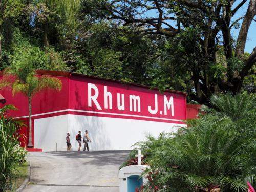 Ferien Martinique