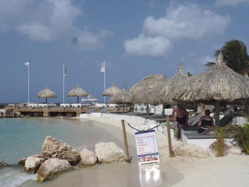 Ferieninsel Curacao